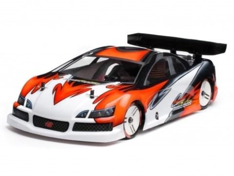 Hot Bodies Moore-Speed 200R