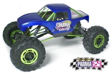 parma-racing