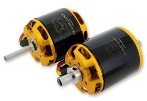 scorpion-motor-series