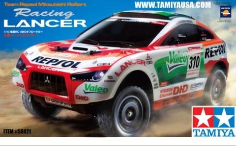 tamya-racing-lancer