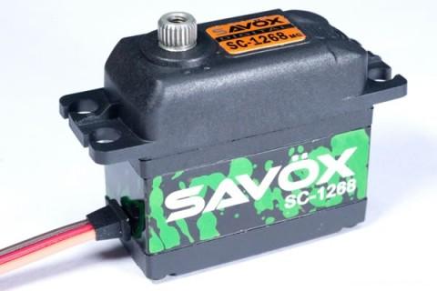 savox-sc1268