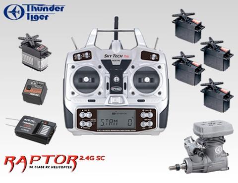 thunder-tiger-raptor-30-v2-24-ghz-rtf-super-combo-2