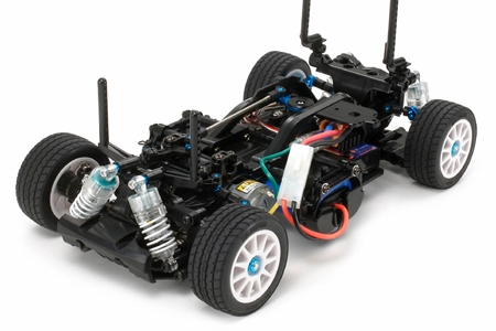 m05-chassis