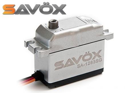 savox-sa-1283sg-heavy-metal