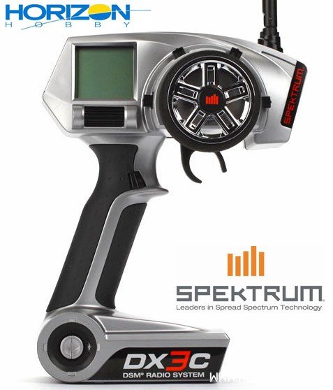 spektrum-dx3c