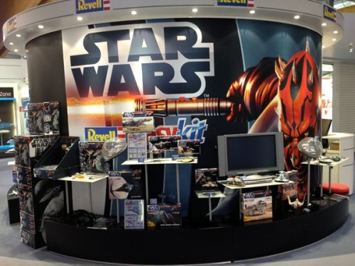 revell-easy-kit-star-wars