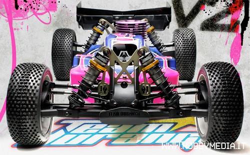 buggy-team-durango-dnx-408