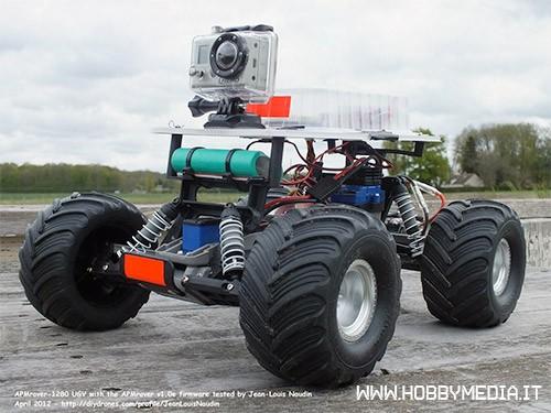automodello-robot-rover