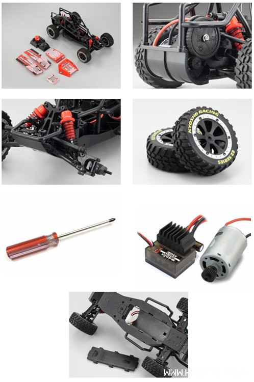 kyosho-sand-master-assembly-kit1