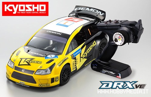 kyosho-drx-ve-demon-brushless
