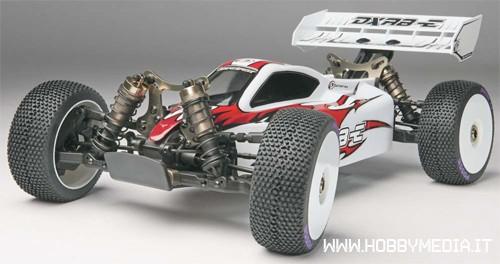 duratrax-dxr8e-buggy-modell