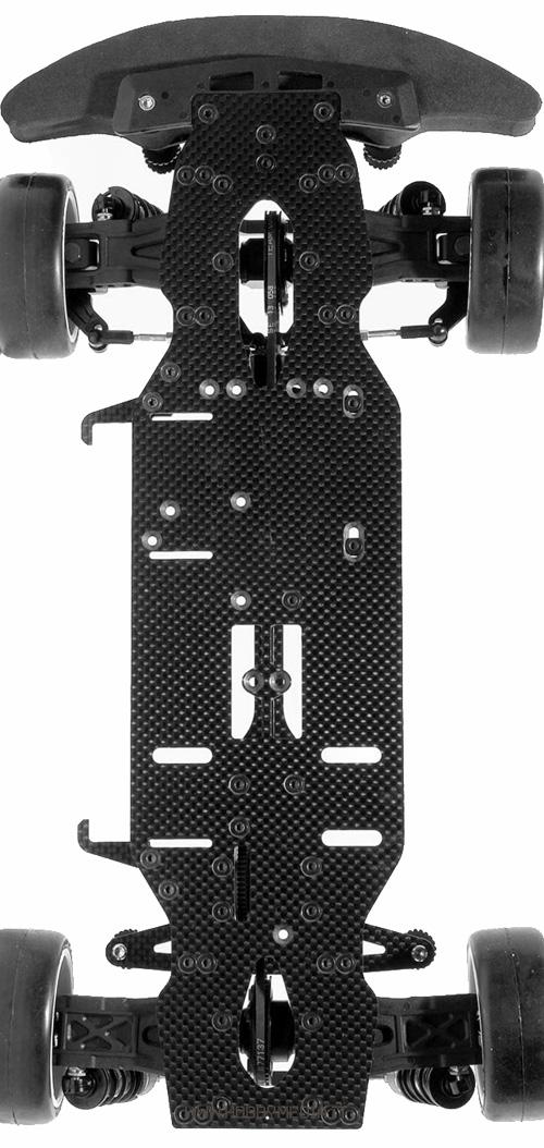 hmx-m1-automodello-telaio