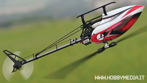 thunder-tiger-mini-titan-e325-sport-flb-heli-arf
