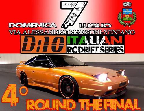 italain-drift-championship