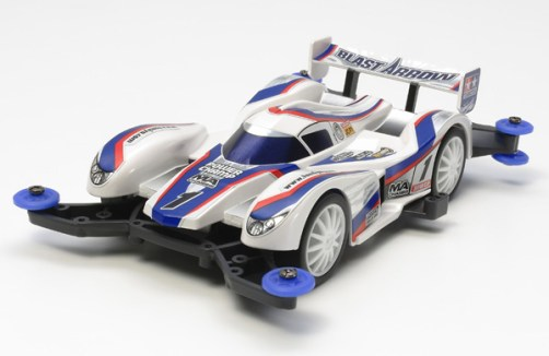tamiya-mini4wd-blast-arrow