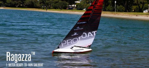 barca-a-vela-proboat-ragazza
