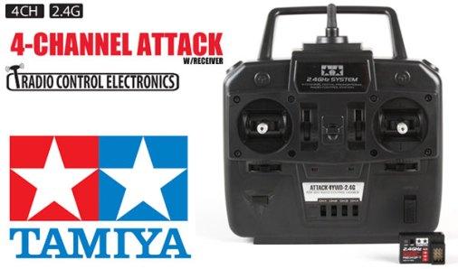 radiocomando-attack-4ywd