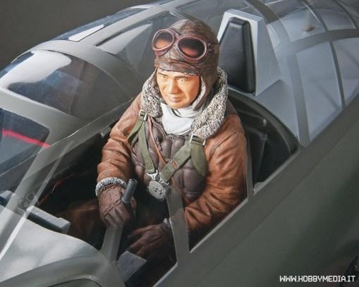 top-flite-zero-pilota