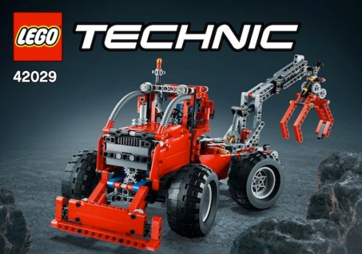 lego-technic-42029-red-truck