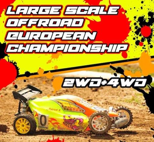 campionati-europei-big-scale-2014-poster