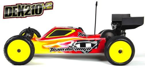 team-durango-dex210v2