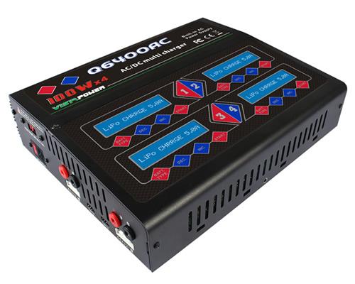 caricabatterie-digitale-multiplo-q6400ac