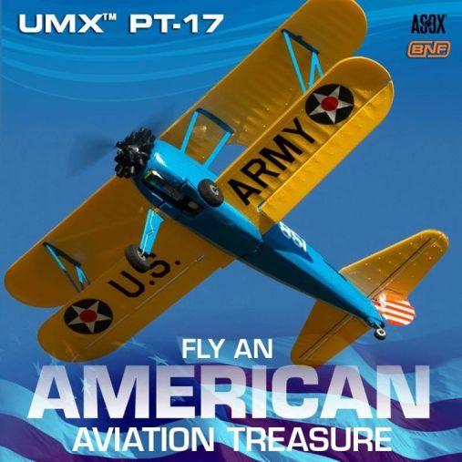 umx-pt17-aeromodello