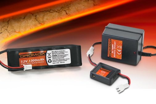 dromida-battery