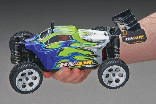 dromida-buggy