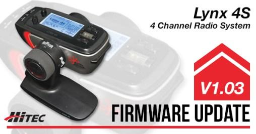 firmware-update-lynx4s