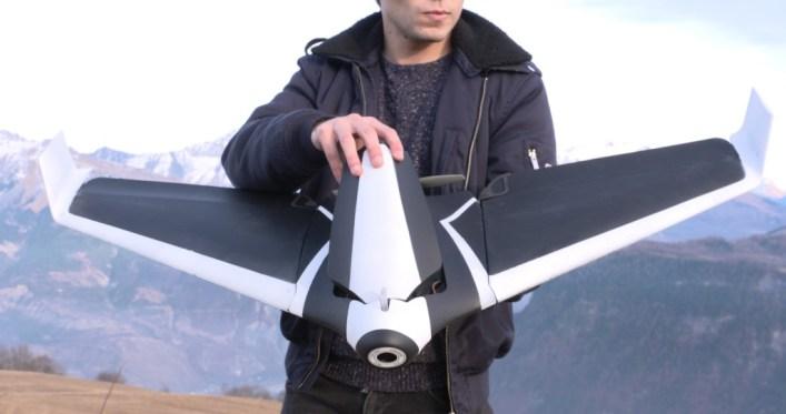 parrot-disco-drone-con-ala-fissa