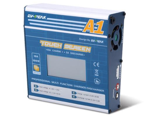 caricabatterieev-peak-a1-digitale-touchscreen