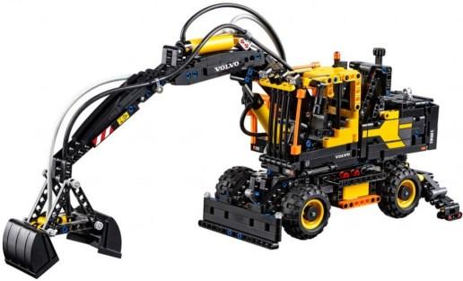 lego-technic-42053-volvo-ew-160e