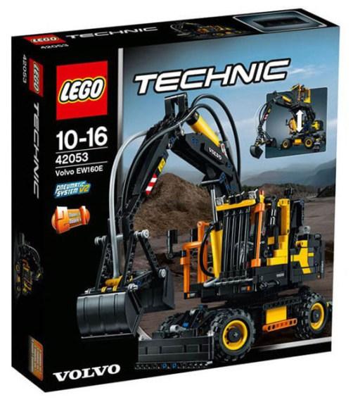 scatola-lego-42053-volvo-ew-160e