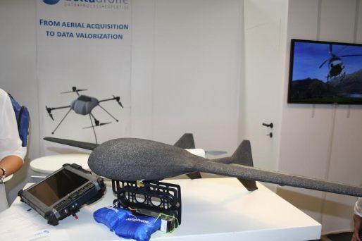 delta-drone