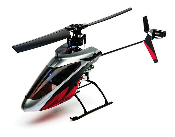 Elicottero radicomandato BLADE MSR S RTF BNF