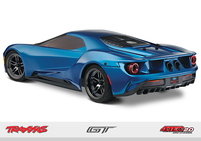 Traxxas-4-Tec-2.0-Ford-GT-2