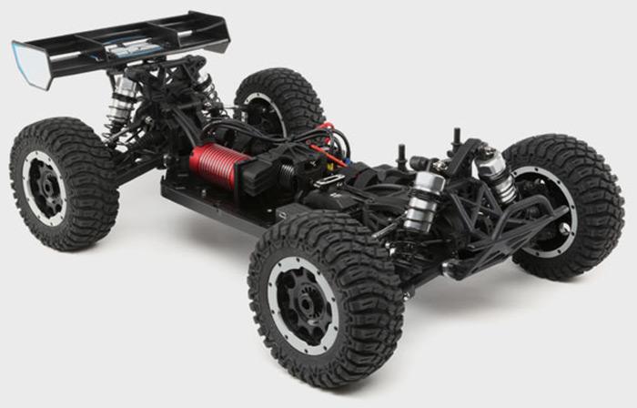 Losi Desert Buggy XL-E 3