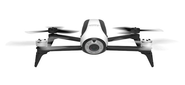 Parrot Bebop2 drone