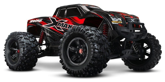 X-Maxx-traxxas-monster-truck-brushless
