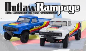 Video: Kyosho Outlaw Rampage