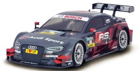 CARISMA RC M40S Audi RS5 DTM Racing Car video