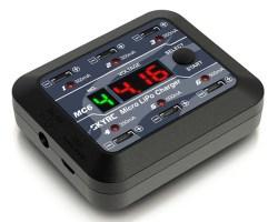 SKYRC: Caricabatterie MC6 Micro LiPo Charger USB