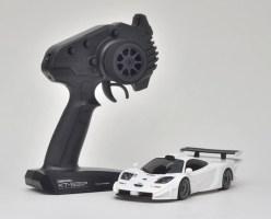 Kyosho Mini-Z MR-03 RWD Mclaren F1 GTR Readyset