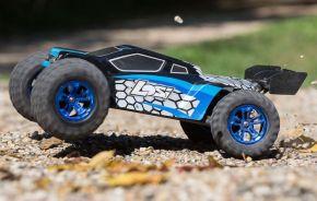 Losi Tenacity-T 4WD Truggy Brushless RTR con AVC