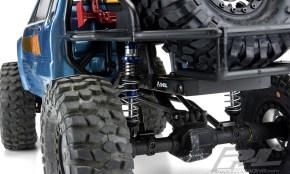 Pro-Line Ammortizzatori Pro-Spec Scaler - VIDEO