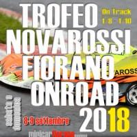 Trofeo Novarossi Fiorano OnRoad 2018