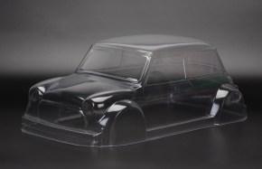 Team C - Carrozzeria Mini Cooper per Tamiya M-Chassis