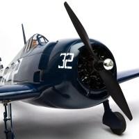 Hangar 9 Grumman F6F Hellcat Sport Scale ARF