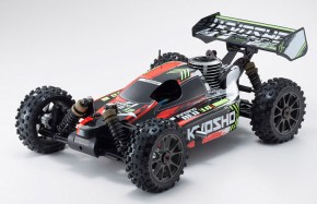 Buggy Kyosho Inferno NEO 3.0 - Video